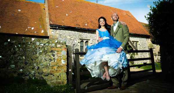 Natalie & Jonathan